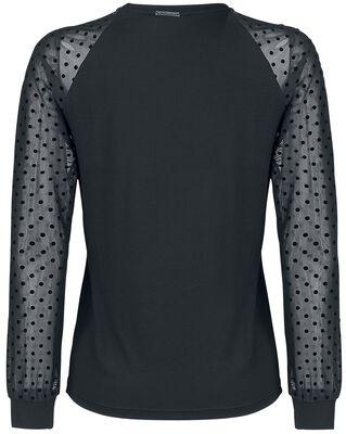 Wonder Tulle Shirt