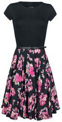 Hawaii Smart Petticoat Dress