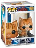 Goose the Cat Vinyl Figure 426 (figuuri)