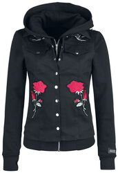 Roosa Rose Jacket
