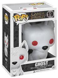 Ghost Vinyl Figure 19 (figuuri)