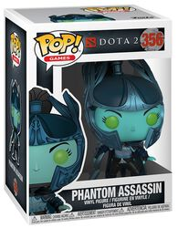 2 - Phantom Assassin Vinyl Figure 356 (figuuri)