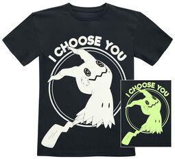 Mimikyu - I Choose You