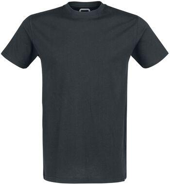 T-paita pyöreällä pääntiellä (2 kpl setti)