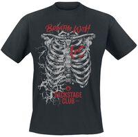 BSC miestenT-paita 09/2020