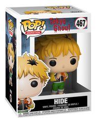 Hide Vinyl Figure 467 (figuuri)