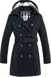 Girls Coat Long