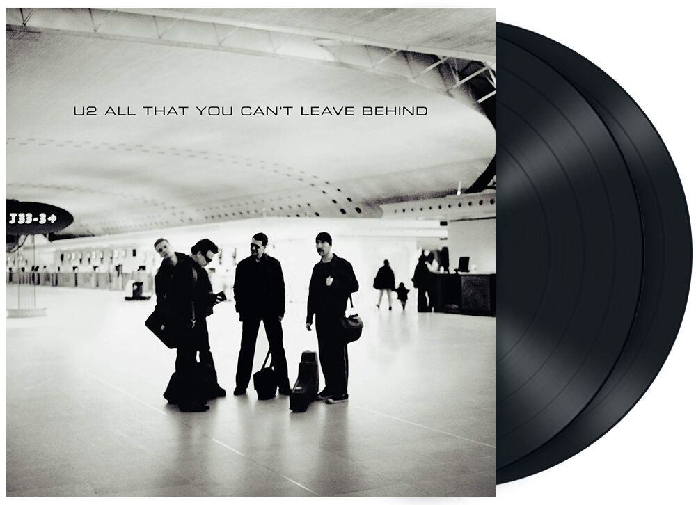 All That You Can't Leave Behind (20th Anniversary Lifetime Edition)