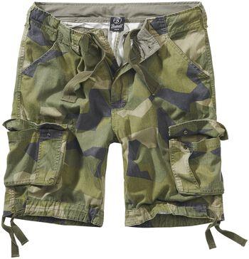 Urban Legend Shorts