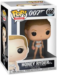 Honey Ryder (Dr. No) Vinyl Figure 690 (figuuri)