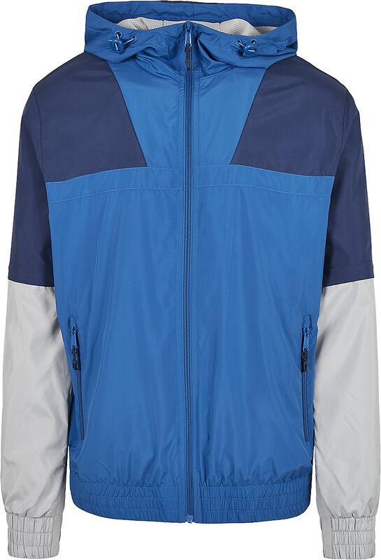 Zip Away Track Jacket verryttelytakki