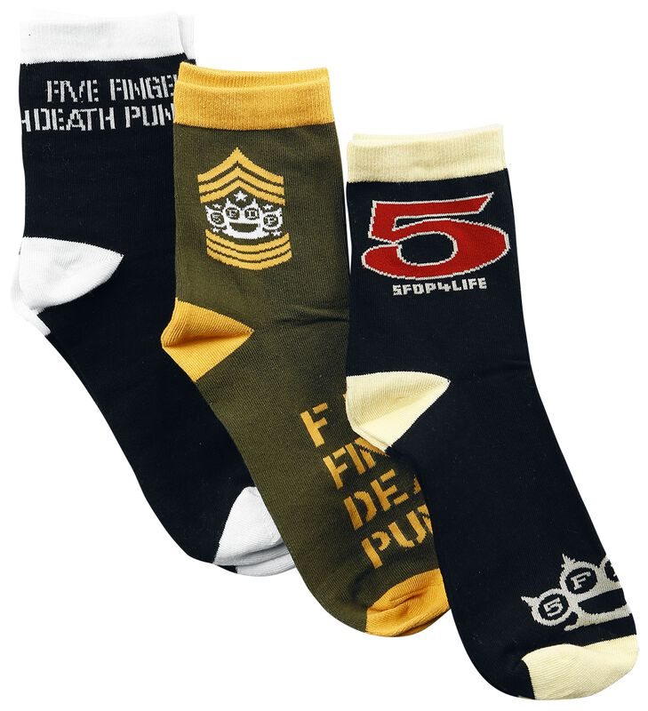 Logo - Socks