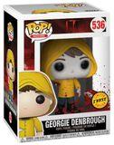 Georgie Denbrough (Chase-mahdollisuus) Vinyl Figure 536 (figuuri)