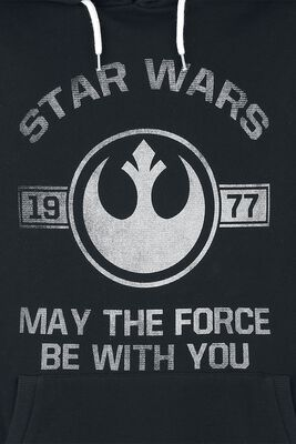 1977 - May The Force Be With You