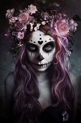 Tag der Toten Dia de muertos