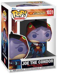 Joe The Condor Vinyl Figure 1031 (figuuri)