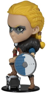 Valhalla - Eivor Female (Ubisoft Heroes Collection) Chibi Figure (figuuri)