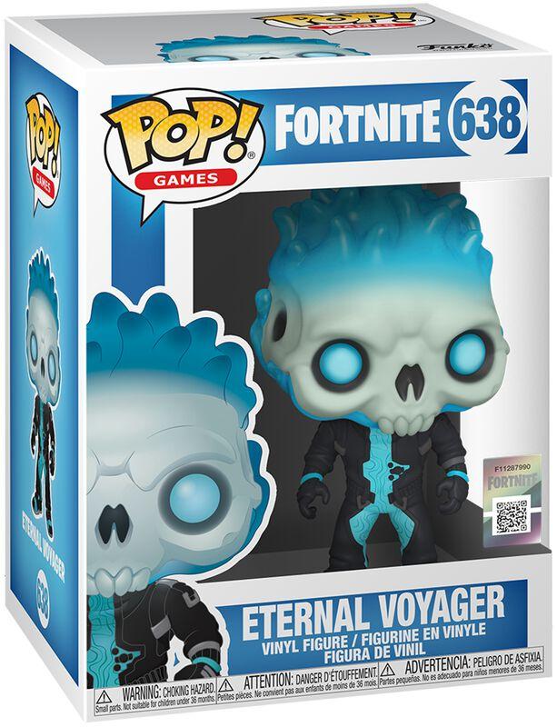 Eternal Voyager Vinyl Figure 638 (figuuri)