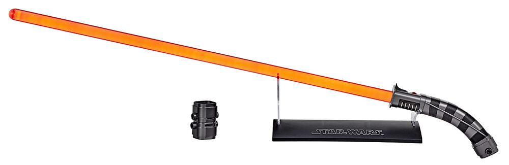 The Black Series - Asajj Ventress - Force FX Lightsaber