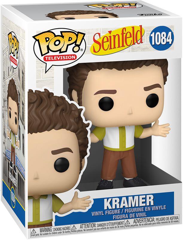 Seinfeld Kramer Vinyl Figure 1084 (figuuri)