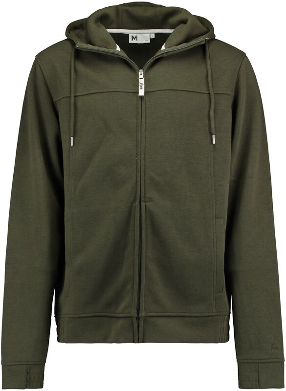 Federico Sweatjacket