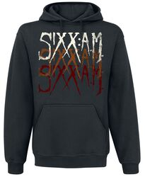 Sixx AM Logo