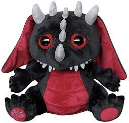 Dragon Plushie