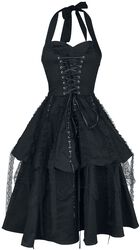 Pretty Pirate Long Dress