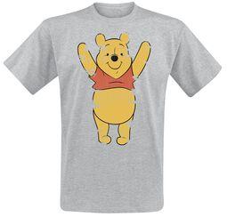 Nalle Puh Happy Winnie!