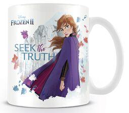 Anna - Seek The Truth