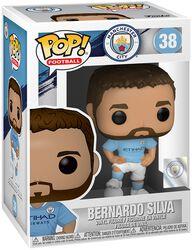 Football Manchester City - Bernardo Silva Vinyl Figure 38 (figuuri)