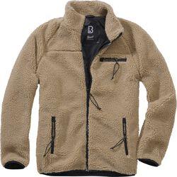 Teddy Fleece Jacket takki