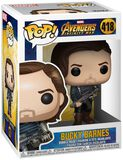 Infinity War - Bucky Barnes Vinyl Figure 418 (figuuri)