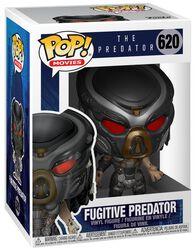 Fugitive Predator (Chase-mahdollisuus) Vinyl Figure 620 (figuuri)