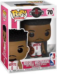 Houston Rockets - Russell Westbrook Vinyl Figure 70 (figuuri)