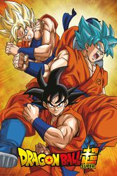 Dragon Ball Super Goku