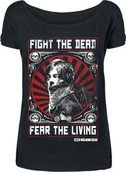 Daryl Dixon - Fight