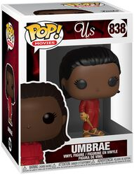 Us - Umbrae - Vinyl Figure 838 (figuuri)
