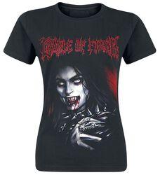 Bride Of The Vampyre