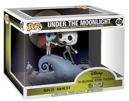 Under the Moonlight (Movie Moments) Vinyl Figure 458 (figuuri)