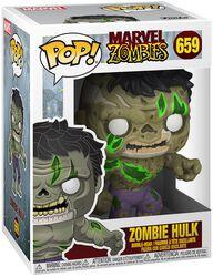 Zombies - Zombie Hulk Vinyl Figure 659 (figuuri)