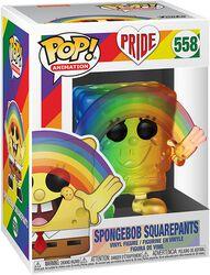 Pride 2020 - SpongeBob SquarePants Vinyl Figure 558 (figuuri)