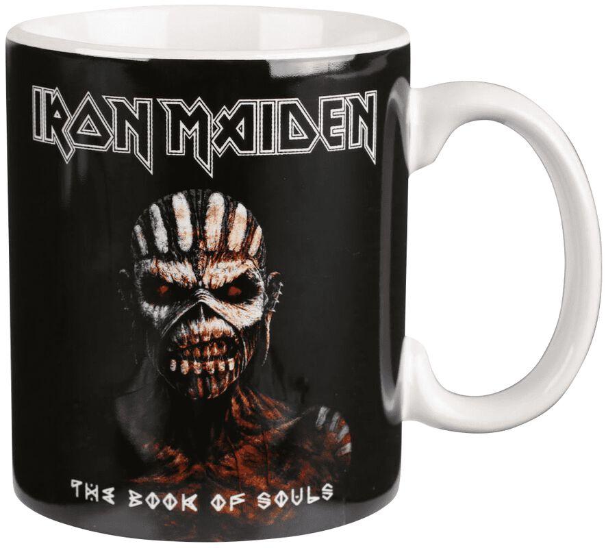 The Book Of Souls - Eddie