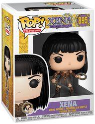 Xena - Soturiprinsessa Xena Vinyl Figure 895 (figuuri)