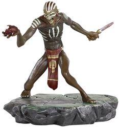 Legacy of the Beast - Shaman Hunter Mayan Eddie