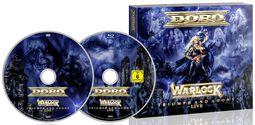 Warlock - Triumph and agony live