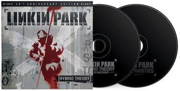 Hybrid Theory (20th Anniversary Edition)