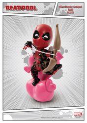 Mini Egg Attack Deadpool Cupid