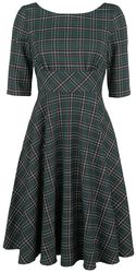 Peebles 50s Dress
