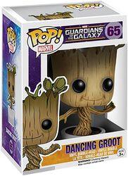 Dancing Groot Vinyl Figure 65 (figuuri)
